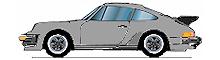 Porsche 930 Turbo: 1975-1989