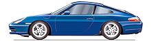 Porsche 996: 1997-2005