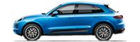 Porsche Macan : 2013-