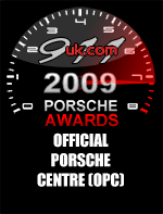 2009 Official Porsche Centre (OPC)