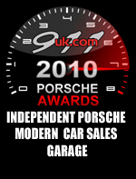 2010 Porsche Independent Car Sales Garage for Modern Cars