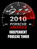 2010 Independent Porsche Performance Tuner