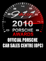 2010 Official Porsche Centre (OPC)Sales Centre