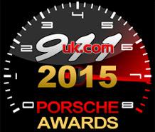 Porsche UK Industry Awards