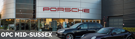 2015 Official Porsche Centre (OPC) - Silver Award