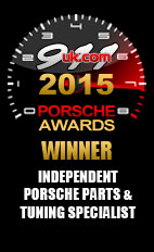2015 Porsche Independent Parts and Tuning Supplier