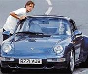 Porsche News