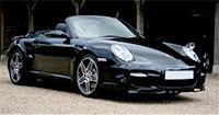Porsche Sales