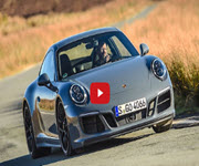 Youtube Porsche 911