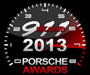 Porsche Awards 2013